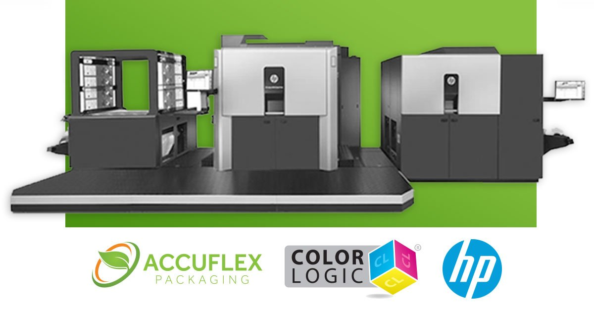 Color-Logic Press Release